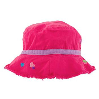 Kids bucket hat Stephen Joseph | Jellyfish