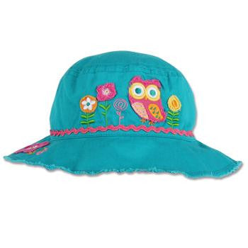 Kids bucket hat Stephen Joseph | OWL