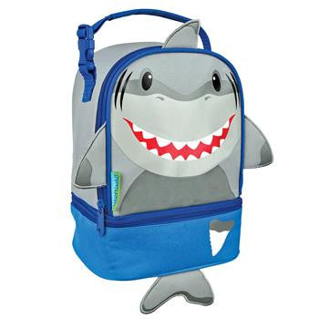 Stephen Joseph classic lunch pals | Shark