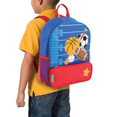 d40662c17d4f Sidekick Backpacks Stephen Joseph