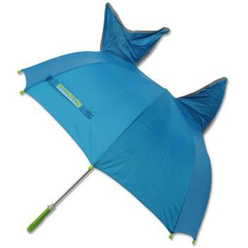 Kids Pop Up Umbrella Stephen Joseph | shark
