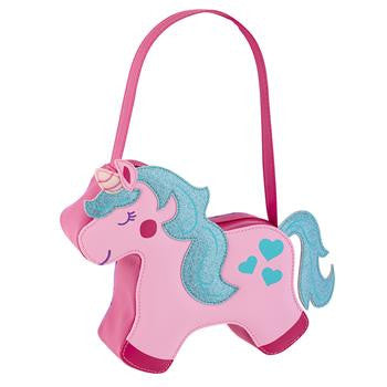 Go Go purse by Stephen Joseph| Girl horse