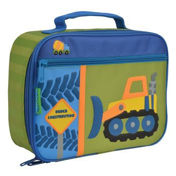 Stephen Joseph classic lunch box truck