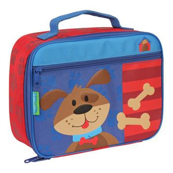 Stephen Joseph classic lunch box Dog