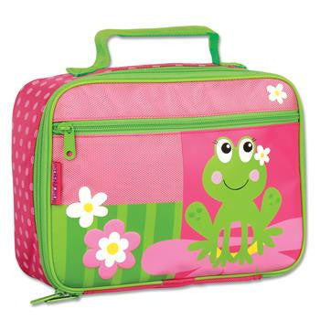 Stephen Joseph classic lunch box plain