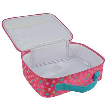 Stephen Joseph classic lunch box | Cupcake