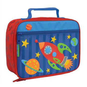 Stephen Joseph classic lunch box Space