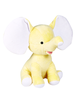 "Cubbies Plush Toy,yellow elephant,12 "" tall,personalization can be done on the ears"
