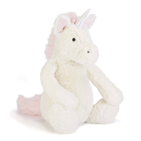 JELLYCAT | Bashful Unicorn Soft Toy - REALLY REALLY BIG (WAREHOUSE SALE)