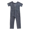 FEATHER DRUM | Bluemoon Corey Jumpsuit
