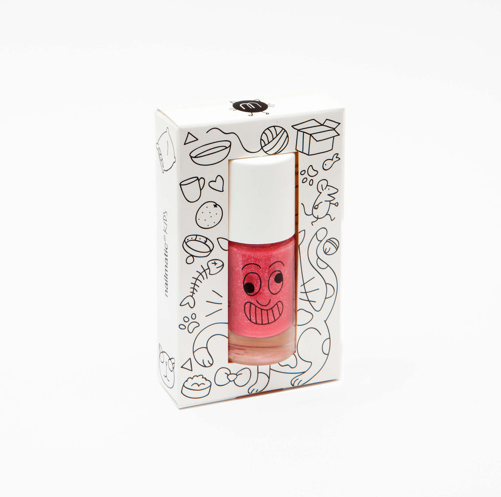 Nailmatic Kids Nail Polish - Kitty