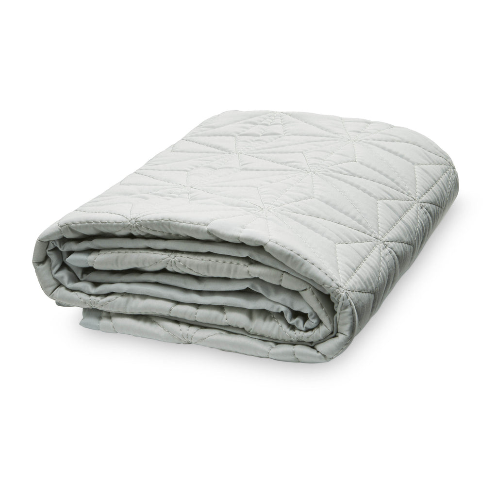 Cam Cam Junior Quilt - Mint