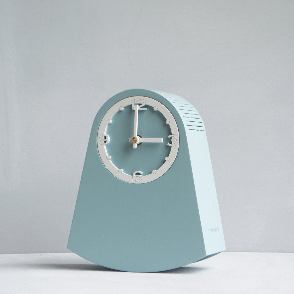 Rock Clock - Sky (WAREHOUSE SALE)