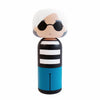 SKETCH INC. | Kokeshi Doll for Lucie Kaas - Andy