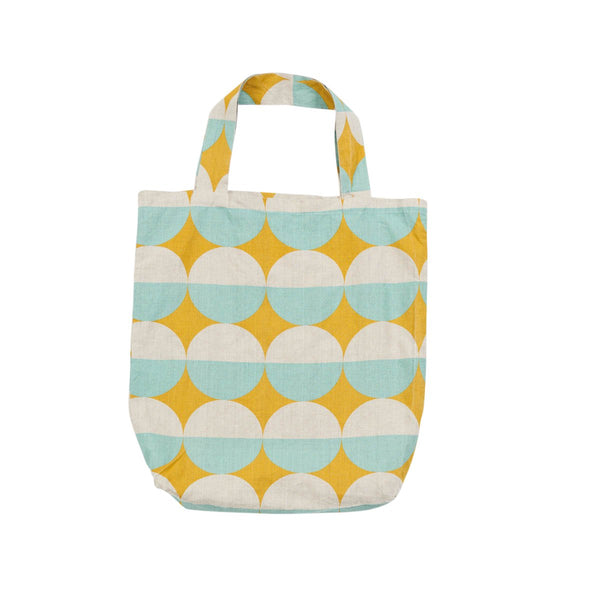 SOCIETY OF WANDERERS | Bob's Geometric Tote Bag (LAST ONE)