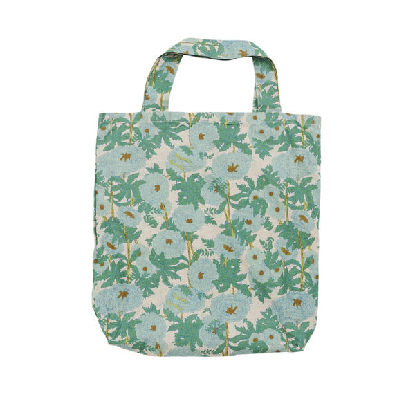 SOCIETY OF WANDERERS | Joan's Floral Tote Bag