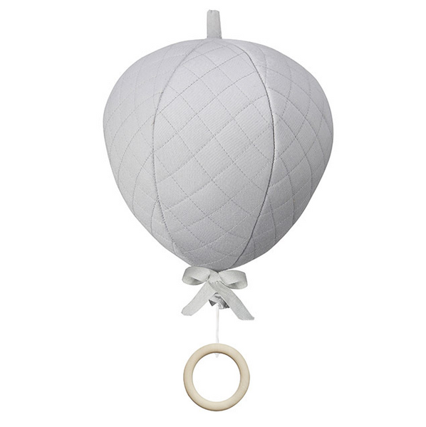 Cam Cam Music Balloon Mobile - Grey