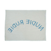 Sage & Clare Tula NUDIE Bath Mat - Mint (PRE-ORDER LATE SEPTEMBER)