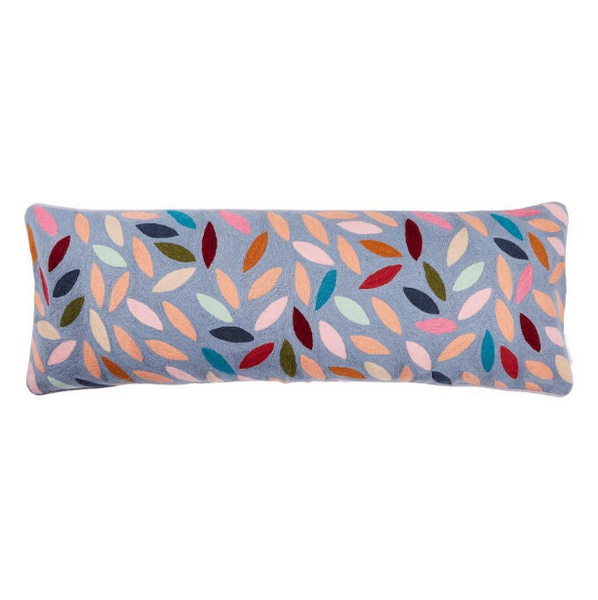 Sage & Clare Bukit Chainstitch Cushion