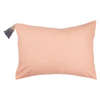 PLAY Sage & Clare Pantai Tassel Peach Pillow Case
