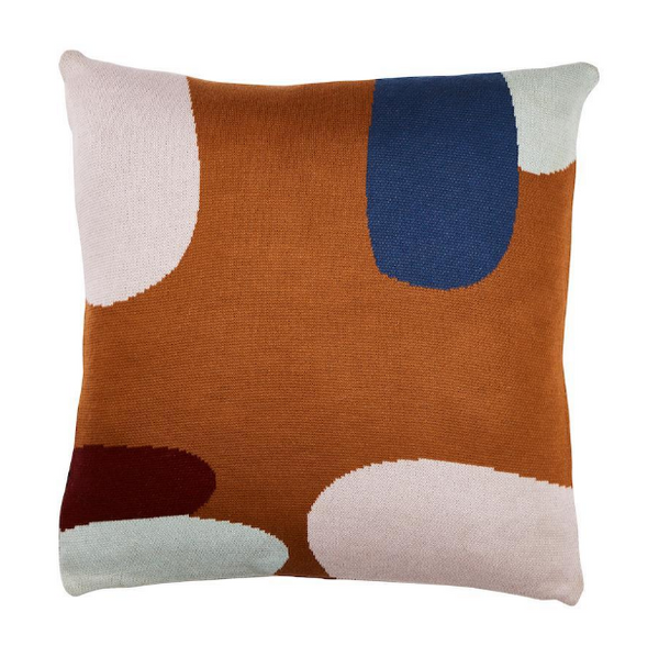 PLAY Sage & Clare Suki Knit Cushion
