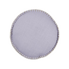 PLAY Sage & Clare Rylie Round Cushion - Lavender (PRE-ORDER LATE SEPTEMBER)