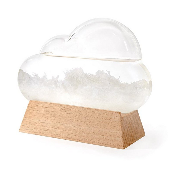 IS GIFTS | Cloud Weather Station