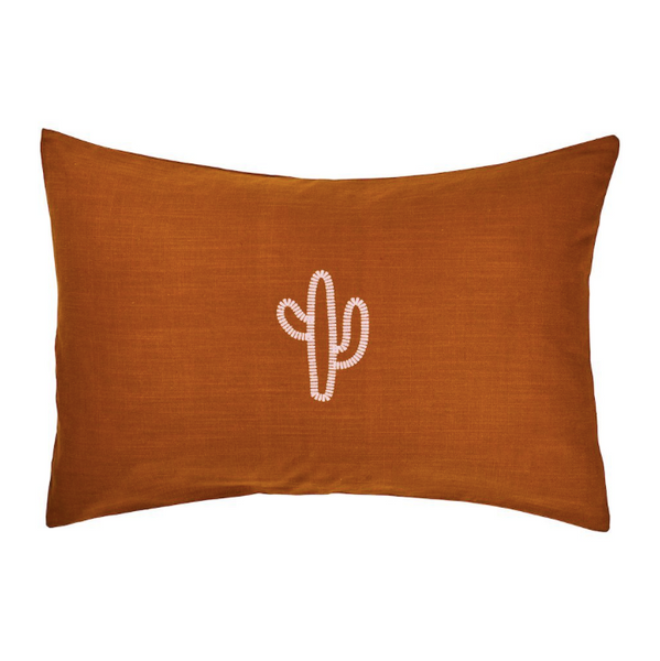 SAGE & CLARE | PLAY | Sevier Cactus Pillow Case