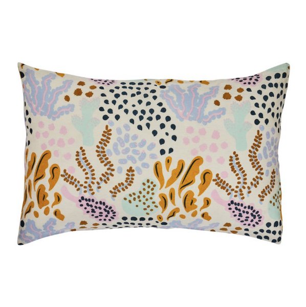SAGE & CLARE | Mona Linen Pillow Case Set (PRE-ORDER MAY)