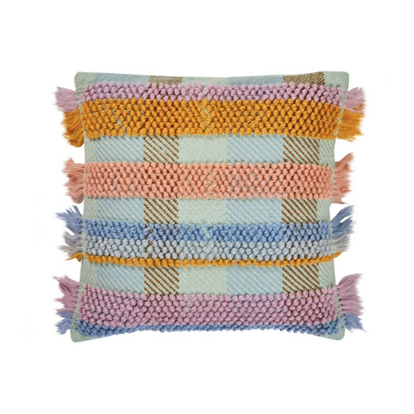 SAGE & CLARE | Bisti Woven Cushion (PRE-ORDERMAY)