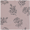 MAD ABOUT MINI |  Rose Print Baby Wrap Blanket