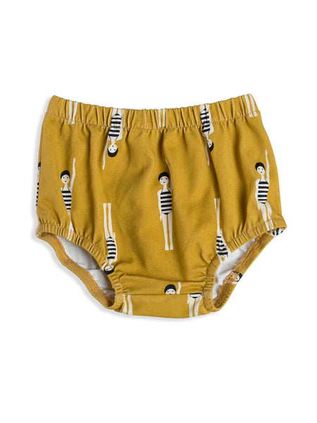 MAD ABOUT MINI | Bather Girl Bloomers