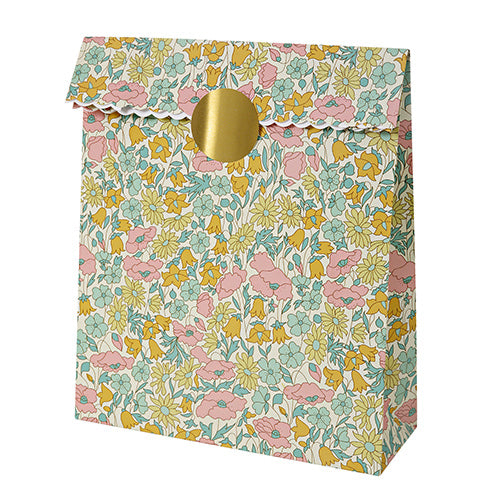 Meri Meri Liberty Poppy & Daisy Party Gift Bags