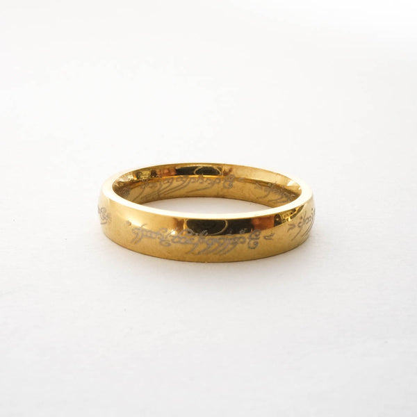 One Ring To Rule Them All Ring To Find Them One Ring To: South African Provider