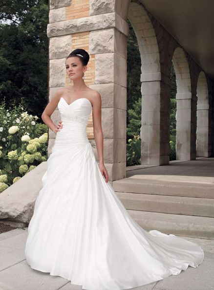 Clearance Bridal or Deb Gowns
