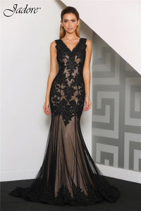 Lace jadore dress