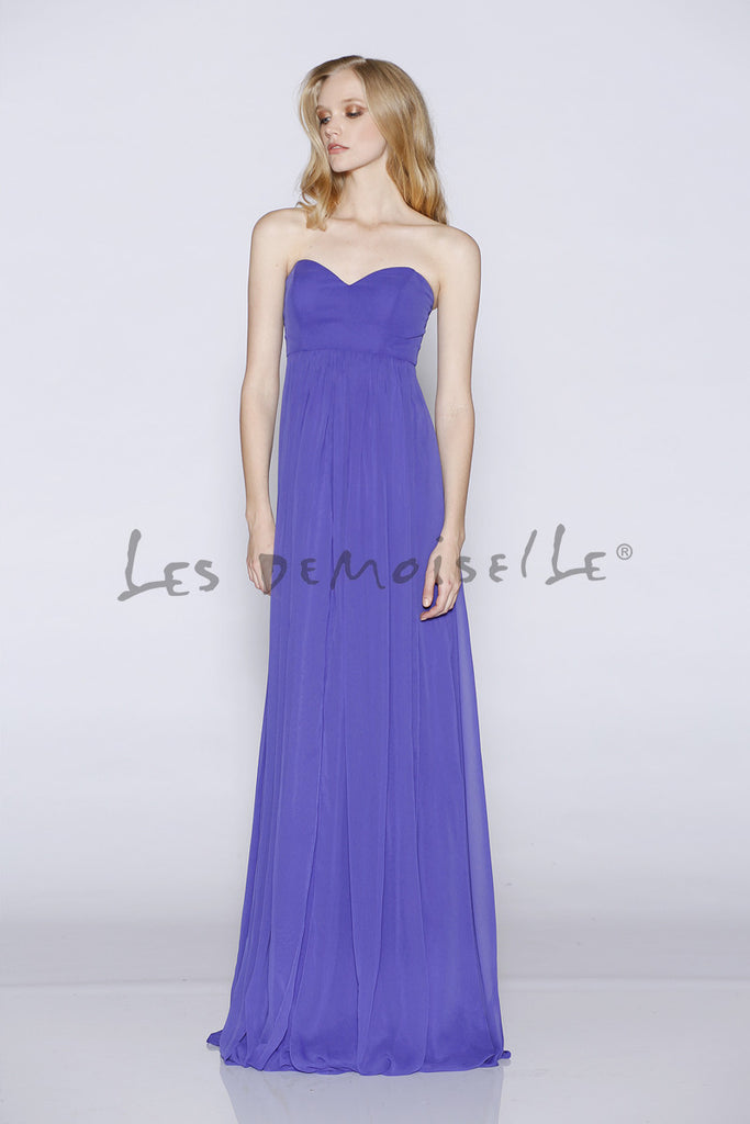 Convertible Bridesmaid Dresses Online | LD1078 Multiway Dress ...