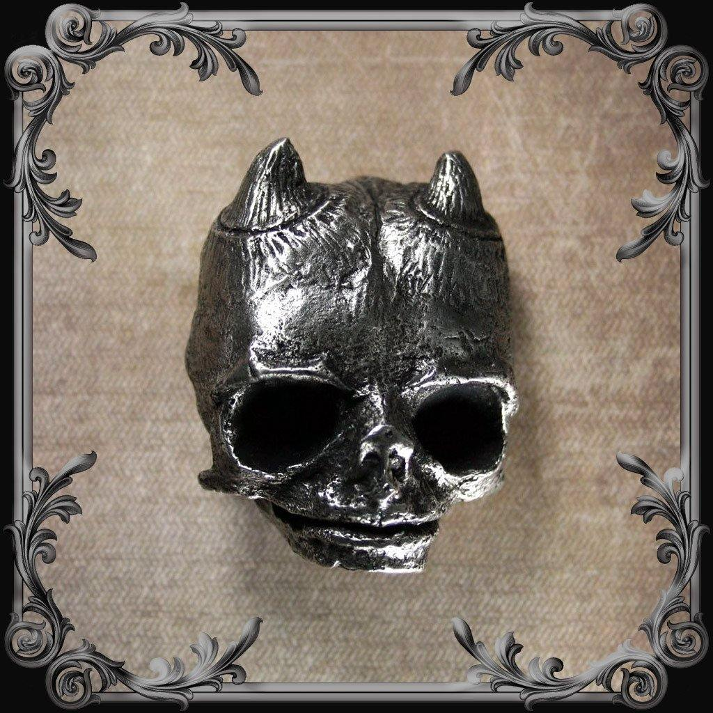 Belial Belt Buckle