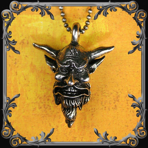 Belphegor Necklace