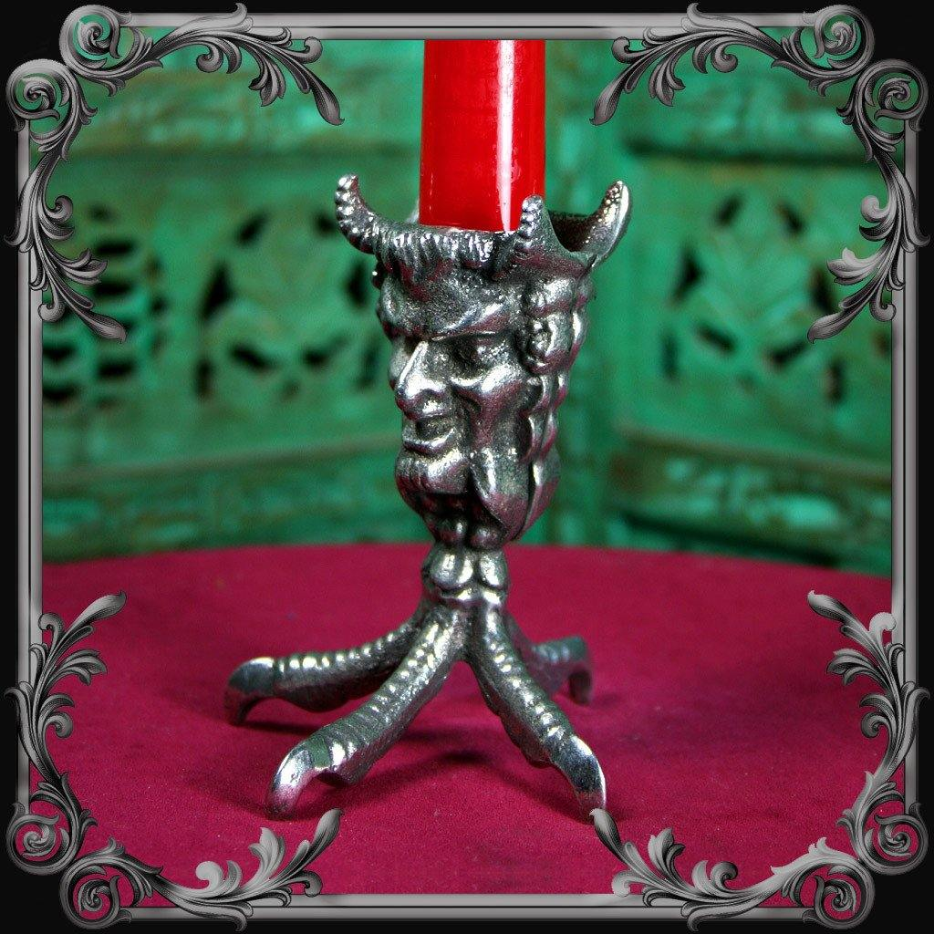Bringer of Light Candle Holder