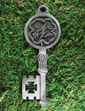 Eleggua Key Plaque