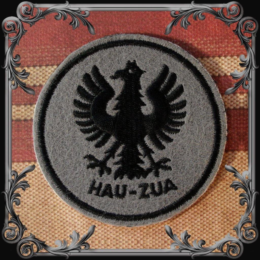 Hau Zua Patch