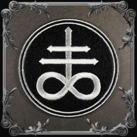 Leviathan Cross/Sulfur Patch