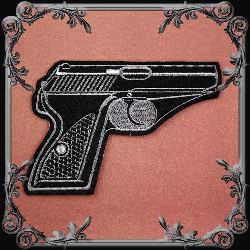 Pistol Patch