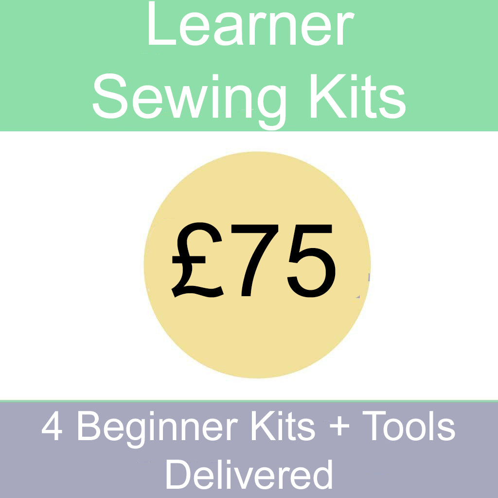 Learn to Sew Course