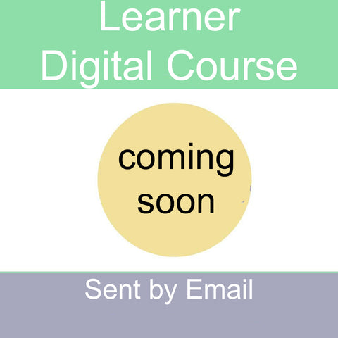 Learn to Sew - Digital Course