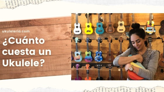 Ukulele Prices: How Much Does a Ukulele Cost?