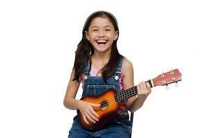Why Learn to Play a Ukulele?