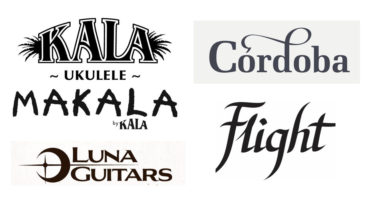 We DO have the best brands of Ukuleles in Mexico