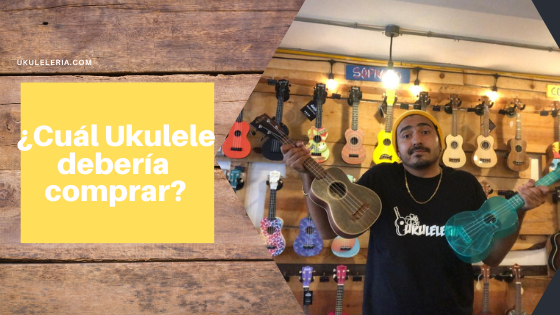 Which Ukulele Should I Buy?